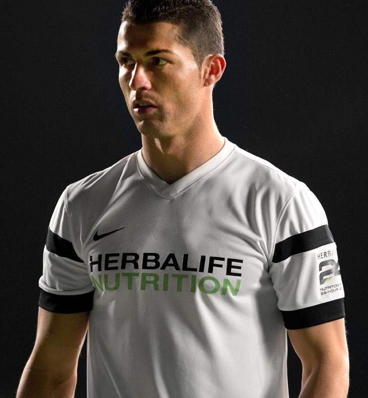 Cristiano Ronaldo - Herbalife