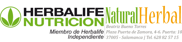 Miembro de Herbalife Independiente