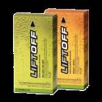 Liftoff naranja y lima-limon Herbalife