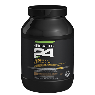 Rebuild Strength Chocolate Herbalife