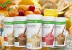 Desayuno completo y saludable