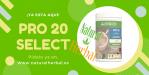 Batido PRO 20 Select de Herbalife
