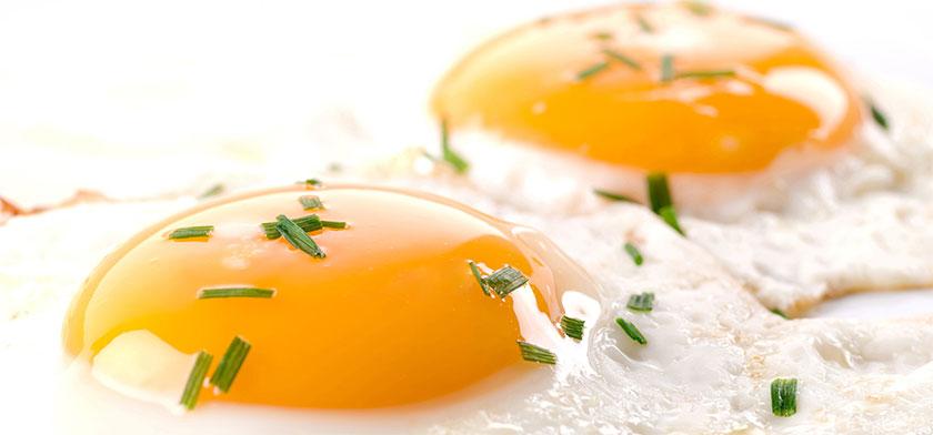 ¿Es malo comer huevos?