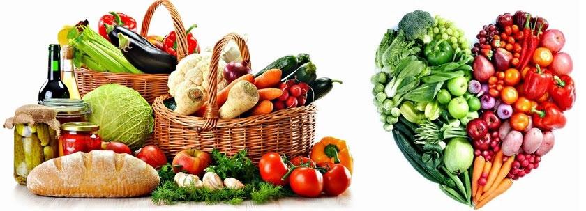 Principios de la nutrición
