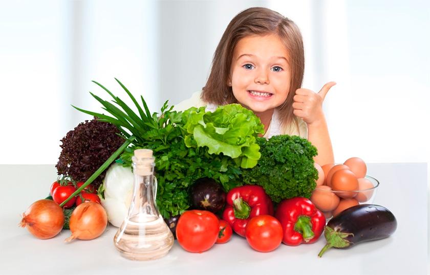 Alimentos infantiles poco saludables